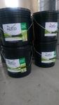 Pittura alla Hydro Pliolite anticarbonatazione